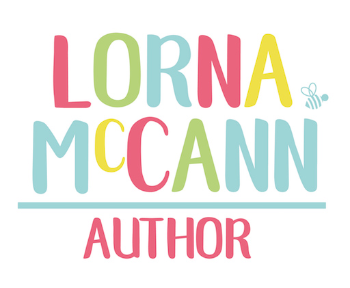 Lorna McCann Author